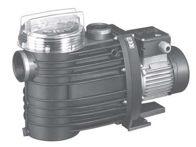 Speck-Pumpe Bettar 12