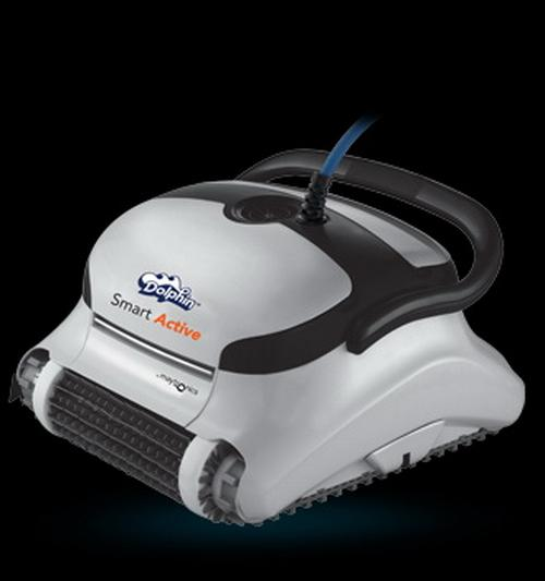 Dolphin Smart Active Cleaner Bodensauger