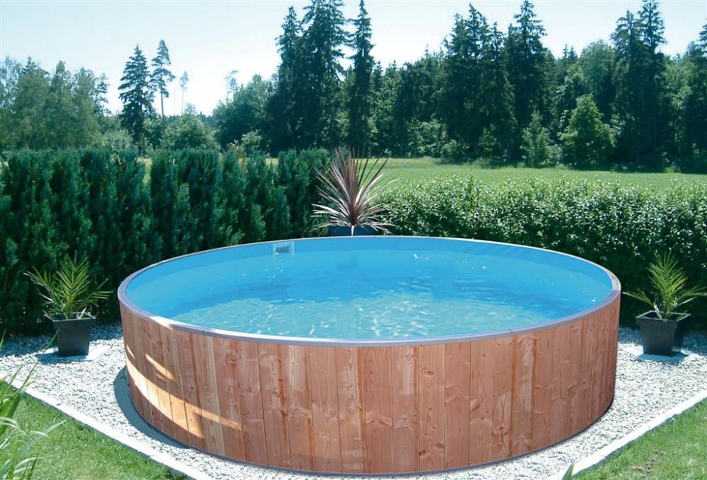 Fun wood pool preisvergleich die besten angebote online for Preisvergleich pool