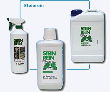 Steinrein