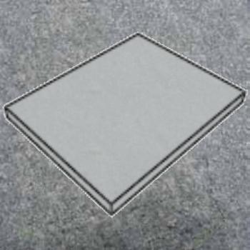 Verlegeplatte 600 x 400 x 30 mm (€/m²) Luserna