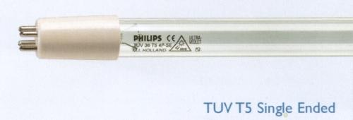 Ersatzlampe für UVC Amalgam 150000