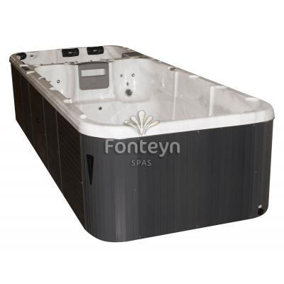 SwimSpa Aquatic 3   6 Personen