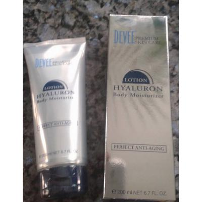 Devee Hyaluron Lotion Body Moisturizer  200ml