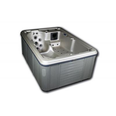 Outdoor Whirlpool Dallas Comfort  3 Personen