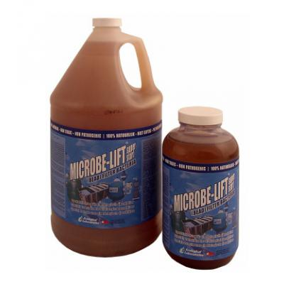 MICROBE-LIFT SUPER START (BEAD)FILTER BAKTERIEN  0,5 Liter