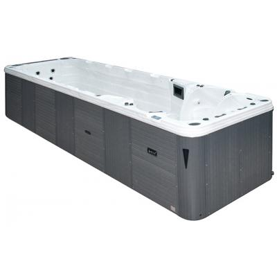 Swimspa Aquatic 6     7,80m x 2,28m