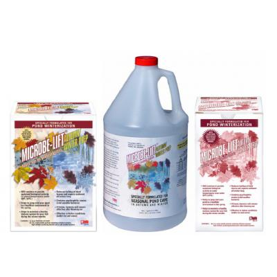 MICROBE-LIFT AUTUMN WINTER PREP   1Liter