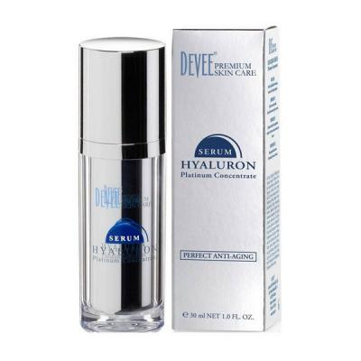 DEVEE Hyaluron Serum Platinum Concentrate (30ml)