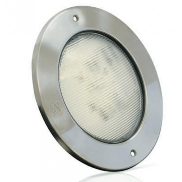 Edelstahl Einsatz mit LED-Lampe LumiPlus V2.0 PAR56 für Folien- und ...